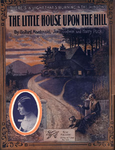 The Little House Upon The Hill