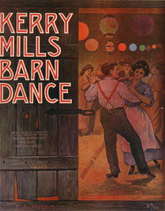 Kerry Mills Barn Dance