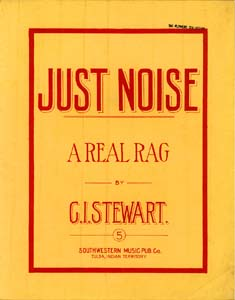Just Noise
